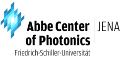 Logo Abbe Center JENA