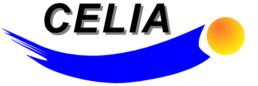 Logo CELIA